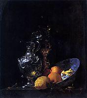 Still-Life, 1665, kalf