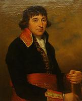 Augustin de Lespinasse, 1798, kauffman