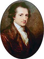 Johann Wolfgang von Goethe, 1775, kauffman