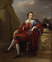 Portrait of John Simpson, c.1777, kauffman