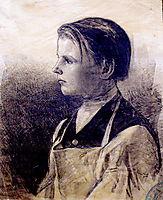 Apprentice, kiprensky