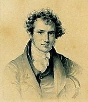 Francois-Louis Duval, 1816, kiprensky