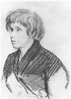 Peasant boy Andryushka, 1814, kiprensky