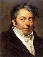Portrait of Dr. Mazaroni , 1829, kiprensky