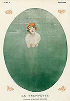 Fantasy, 1912, kirchner