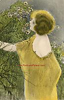 The Golden Age, 1916, kirchner