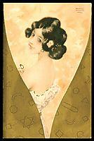 Jewellery, 1903, kirchner
