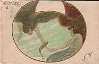 Legendes, 1903, kirchner