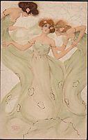 Mayflyes, 1904, kirchner