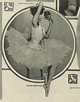 New York Tribune, 1916, kirchner
