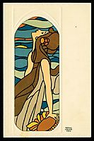 Stained Glass Art, kirchner
