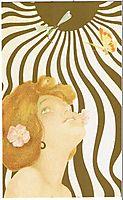 Sunwomen, 1901, kirchner