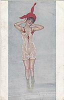 Unknown, 1916, kirchner