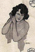 Vivienne Segal, kirchner