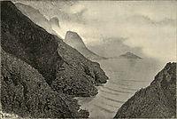 Fra Lofoten, 1891, kittelsen