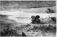 Peer Gynt 11, 1890, kittelsen