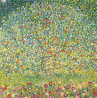 Apple Tree I, 1912, klimt