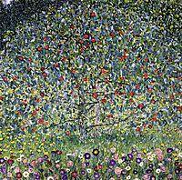 Apple Tree, I, c.1912, klimt
