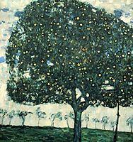 Apple Tree II, 1916, klimt