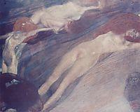 Bewegte Wasser, 1898, klimt