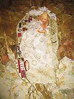 Ode To Klimt, klimt