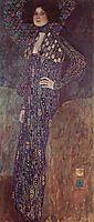 Portrait of Emilie Flöge, 1902, klimt