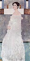 Portrait of Margaret Stonborough-Wittgenstein, 1905, klimt