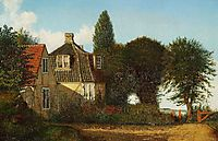 A Mansion near Øresund, kobke
