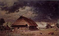 The Artist-s Birthplace, 1863, koler