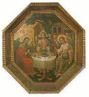 Old Testament Trinity, kondzelevych