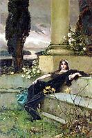Afternoon Silence, 1900, kotarbinski