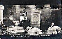 By the Pond, kotarbinski