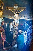 The Crucifixion of Jesus Christ, kotarbinski