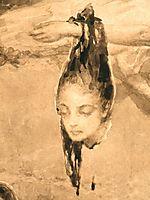Daughter of Cairo (detail), kotarbinski