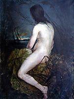 Nude in the Reeds, kotarbinski