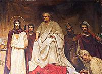 Pilate-s court, kotarbinski