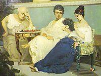 Playing Chess, kotarbinski