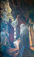 The Resurrection of Lazarus, kotarbinski