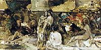 Roman holiday, kotarbinski