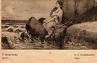 Sappho, kotarbinski