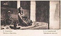 The Seller of Amulets, kotarbinski