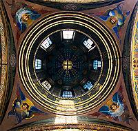 Small dome - Seraphs, kotarbinski