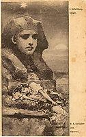 Sphinx, kotarbinski