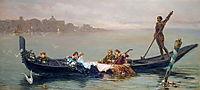 Venetian Serenade, kotarbinski