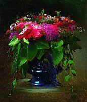 Bouquet ofFlowers, 1884, kramskoy