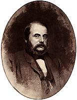 Ivan Goncharov, kramskoy
