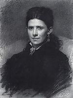 Josephine, kramskoy