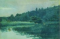 Siverskaya , 1883, kramskoy