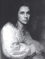 Sophia, kramskoy