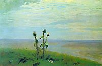 Dnieper , 1901, kuindzhi